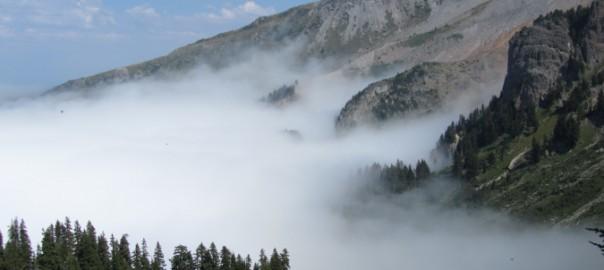 Hike Yocum Ridge