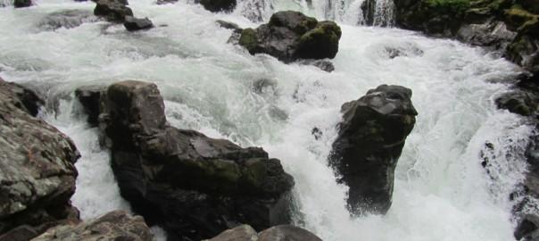 Moulton Falls Hike