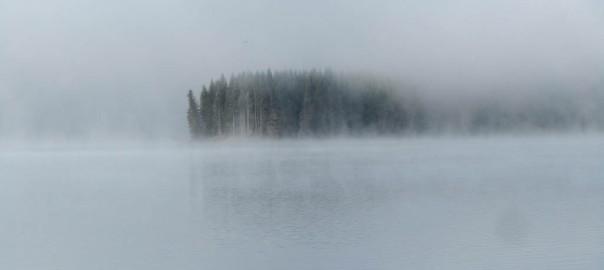 Timothy Lake overnight paddle