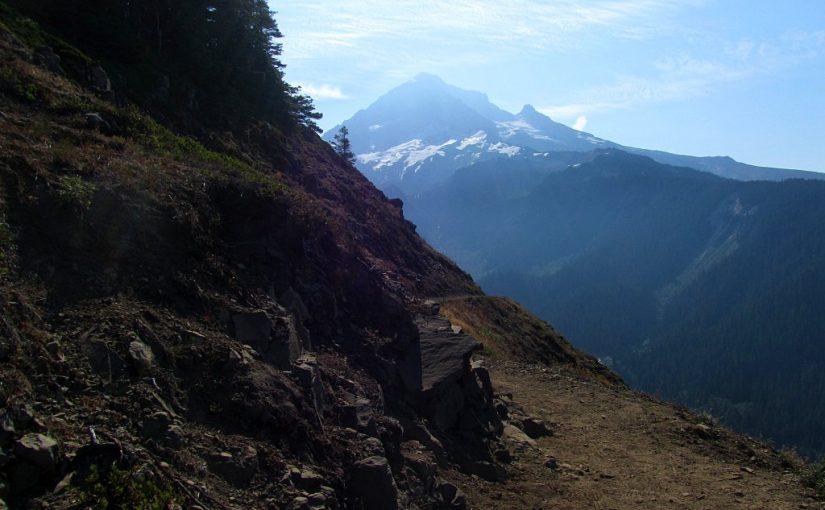 Timberline Trail Hike