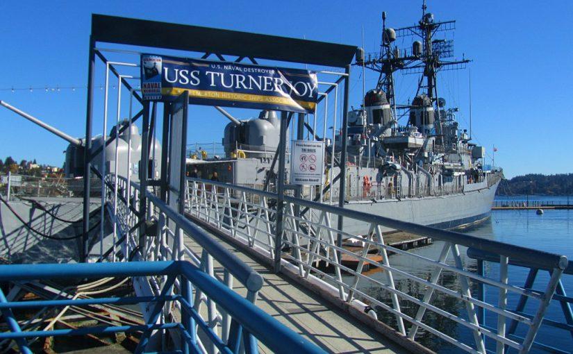 Turner Joy