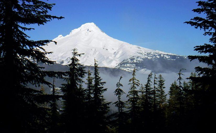 Ghost Ridge Snowshoe