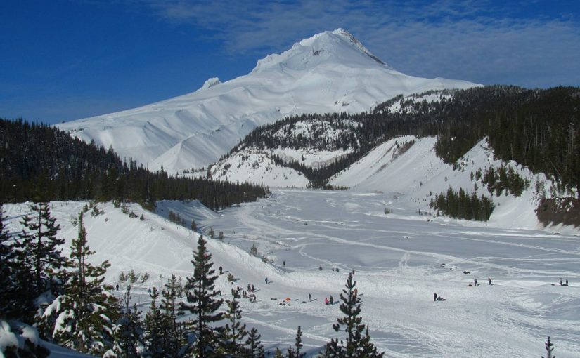White River Snowshoe