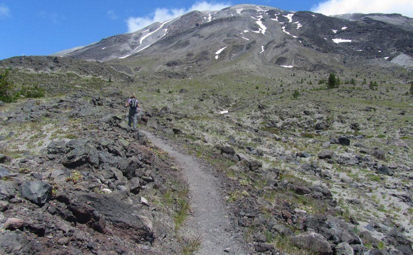 Butte Camp Trail Hike